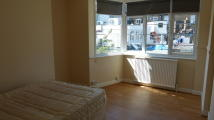 1 bed Flat to rent in THE CREST, HENDON...