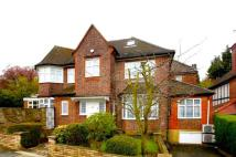 Detached house in PARK WAY, TEMPLE FORTUNE...