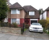 4 bed Detached home for sale in WYKEHAM ROAD, HENDON...
