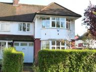 5 bed semi detached house for sale in RAVENSCROFT AVENUE...