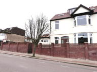 LIMES AVENUE semi detached property for sale