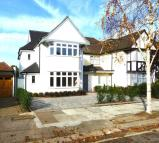 6 bedroom semi detached home for sale in GRESHAM GARDENS, LONDON...