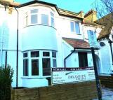 5 bed Terraced house in GOLDERS GARDENS, LONDON...