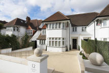 semi detached property in ARMITAGE ROAD, LONDON...