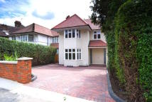 5 bed semi detached property in THE VALE, LONDON, NW11