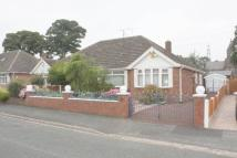 2 bed Bungalow in Childer Crescent...