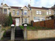 Terraced house in Newbridge Road, Newbridge