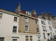 Maisonette in Morford St, Lansdown...