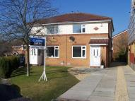 2 bed semi detached home to rent in Cedar Field...