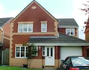 Detached house in Reeveswood, Eccleston...