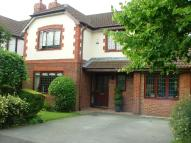 4 bedroom Detached house in Stamford Drive...