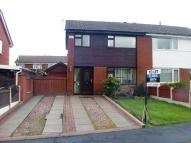 3 bed semi detached home to rent in Balmoral, Adlington...