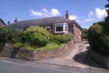 Semi-Detached Bungalow in Chorley Old Road...