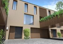 3 bed new home for sale in Plot 8, The Havelock...