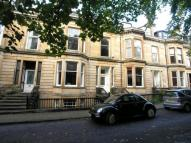 Flat for sale in Rosslyn Terrace...