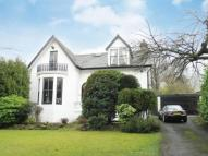 4 bedroom Detached property in Partickhill Avenue...