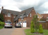 5 bedroom Detached property for sale in Priorwood Gardens...