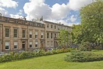 Terraced house for sale in Woodside Place, Park...