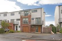 Terraced house for sale in Southbrae Gardens...
