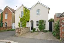 semi detached house for sale in York Road, Chichester