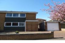 3 bedroom semi detached home in Golffields Road, Irvine