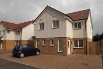 3 bed semi detached home to rent in Craufurdland Road...
