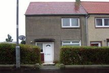 2 bedroom property to rent in Burns Terrace, Ardrossan