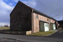 Barn Conversion in Kaimshill, Hurlford