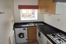 Flat to rent in Glebe Road, Kilmarnock