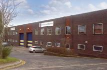 property to rent in Ringway Industrial Estate, Eastern Avenue,