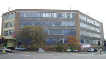 property to rent in B6/7 Hartely House Business Centre, Nottingham, NG5 1FD