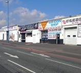 property to rent in 17 Dudley Port Business Centre, Tipton, DY4 7RQ