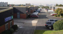 property to rent in Unit 16 Bordesley Trading Estate, Bordesley Green Road,