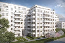1 bed Apartment in Mitte, Berlin, 10115...