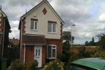 Detached home to rent in Anne Boleyn Close...