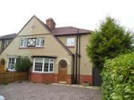 3 bed property in Audlem Road, Nantwich
