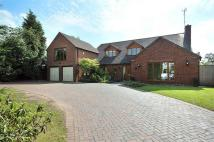 5 bed property in The Laurels, Winterley