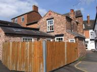 2 bed Cottage in Pillory Street, Nantwich...