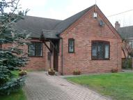 2 bed Bungalow in Churchfields, Audlem
