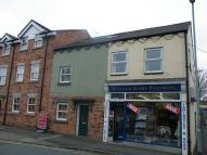 1 bedroom Flat to rent in St Marys Street, Crewe