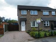 3 bed property to rent in Seaton Close, Crewe
