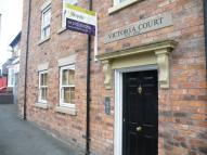 Victoria Court Flat to rent