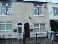 Flat to rent in Edleston Road, Crewe