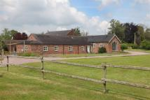 Lows Croft Barn Detached property to rent