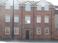 Flat in Victoria Court, Crewe