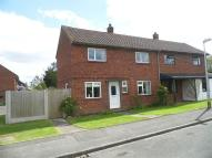 Detached home in Atcherley Close...