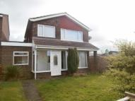 3 bedroom home to rent in Hanover Close...