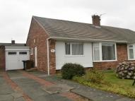 2 bed Semi-Detached Bungalow in Abbotside Place...