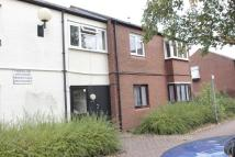 Maisonette to rent in Durrans Court, Bletchley...