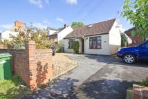 Detached Bungalow to rent in Stoke Road, Bletchley...